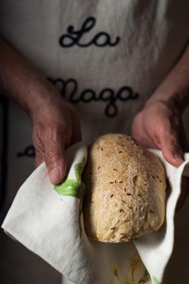 German Bread (Seele)