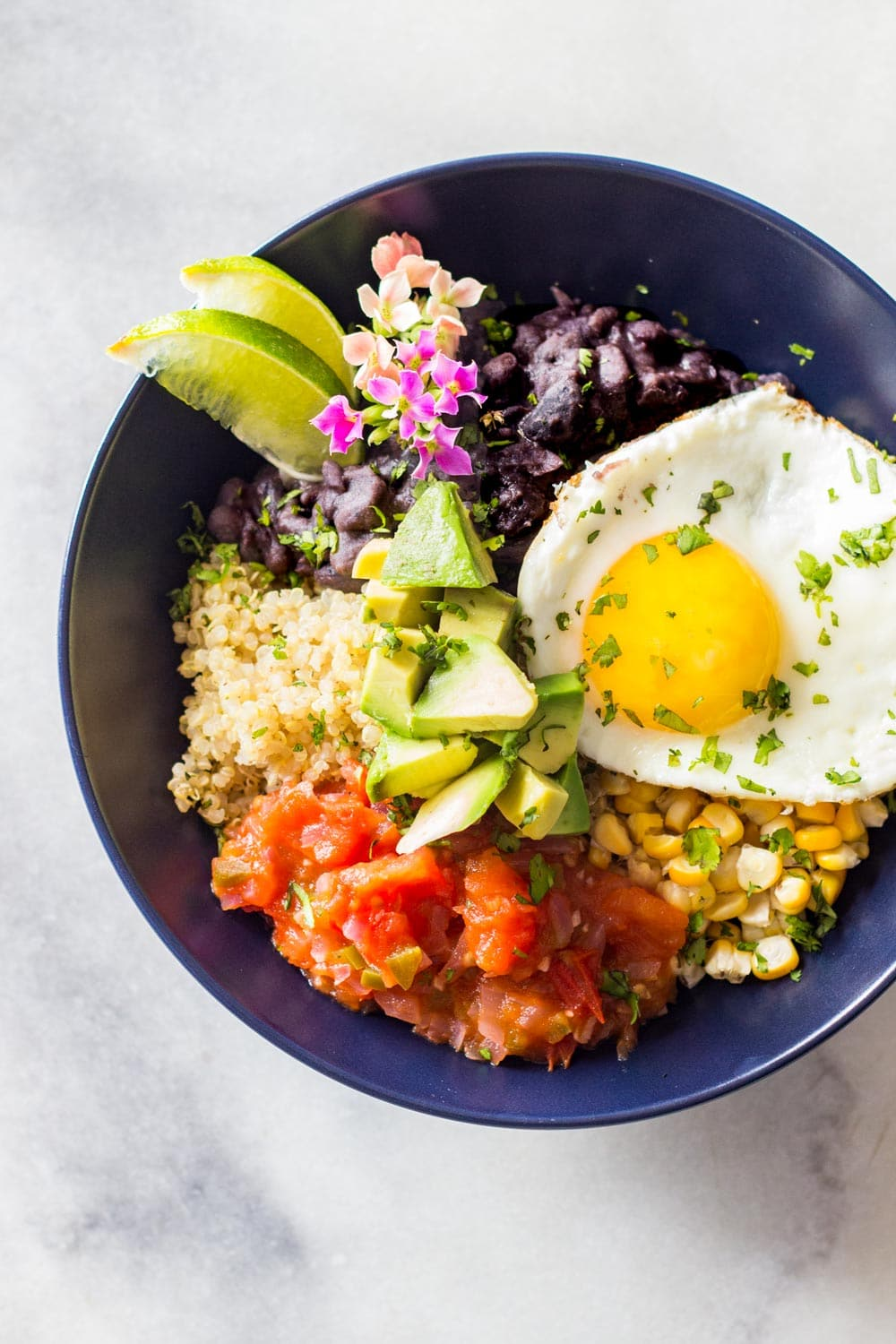 Healthy Foods With Quinoa