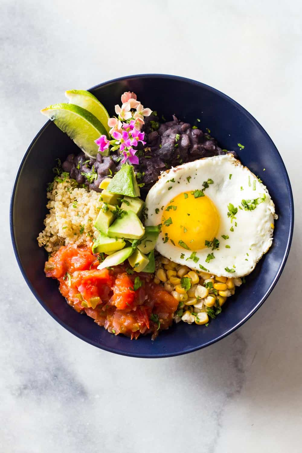 quinoa breakfast bowl quinoa breakfast bowl green healthy cooking 30463