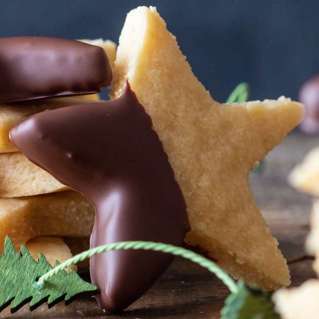 2 Ingredient Almond Cookies Green Healthy Cooking
