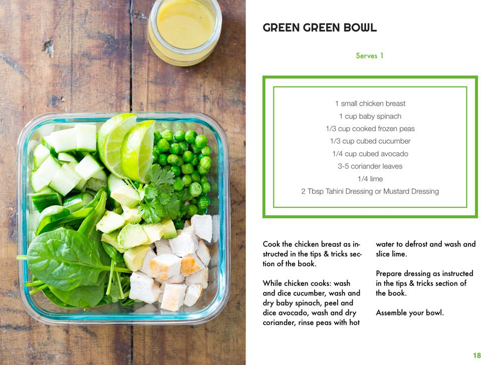 Healthy lunch recipes e book twenty green healthy cooking 20 healthy lunch recipes forumfinder Image collections