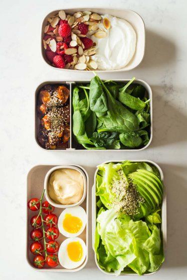 Keto Diet Plan Including Keto Recipes