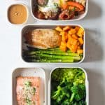 What is the paleo diet, how do I know if the paleo diet is for me, how to make a 1-day paleo meal plan? This and delicious paleo recipes all in one post.