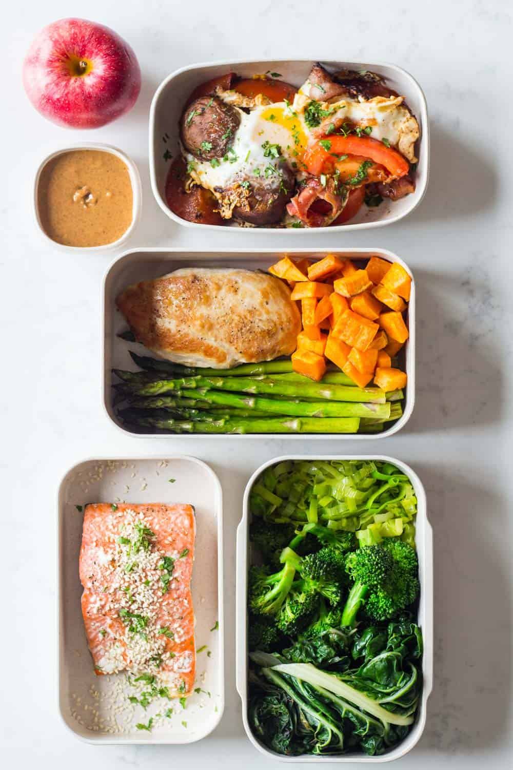 Paleo Meal Plan + Paleo Diet Recipes