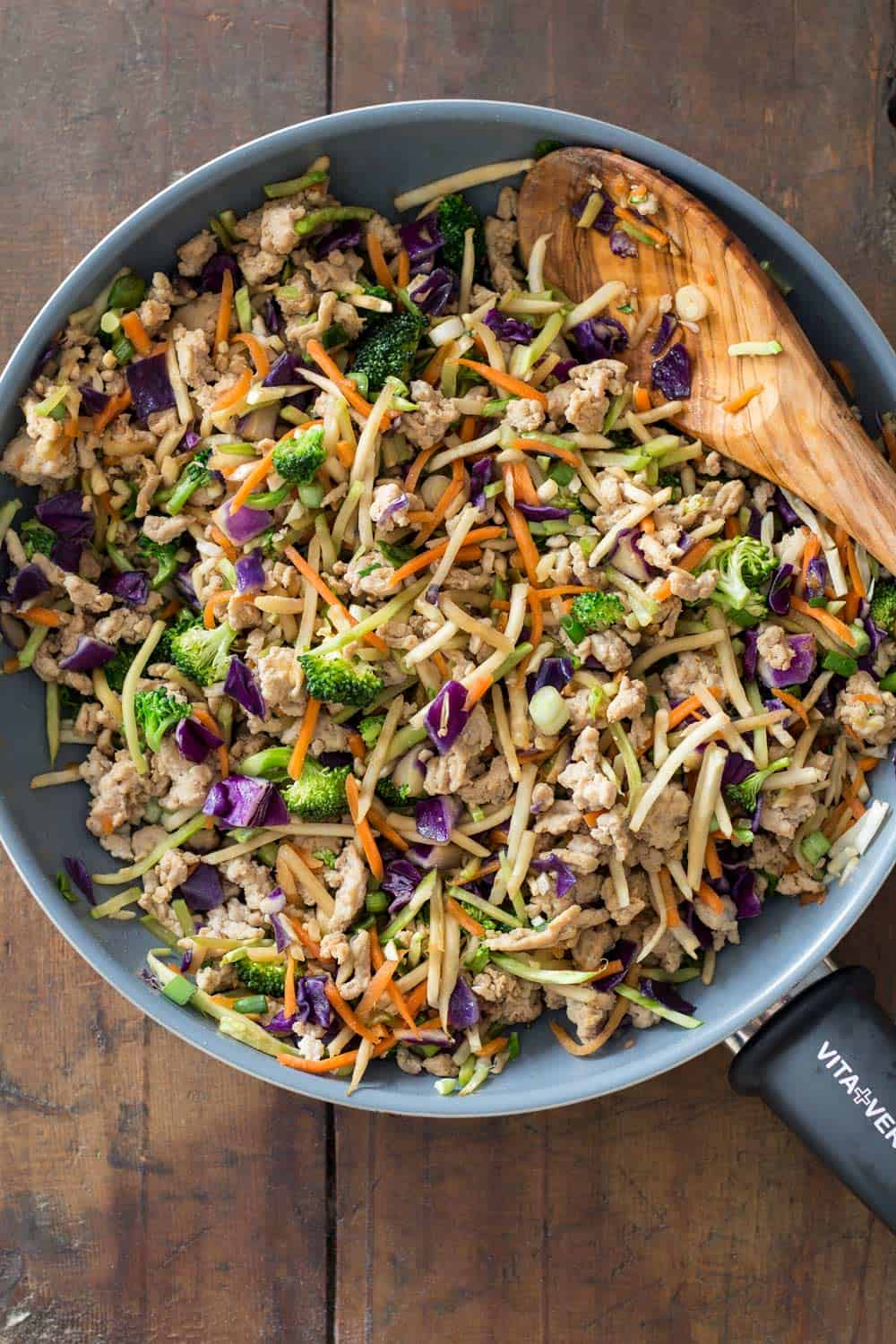 The Ultimate Low Carb Stir Fry Green Healthy Cooking