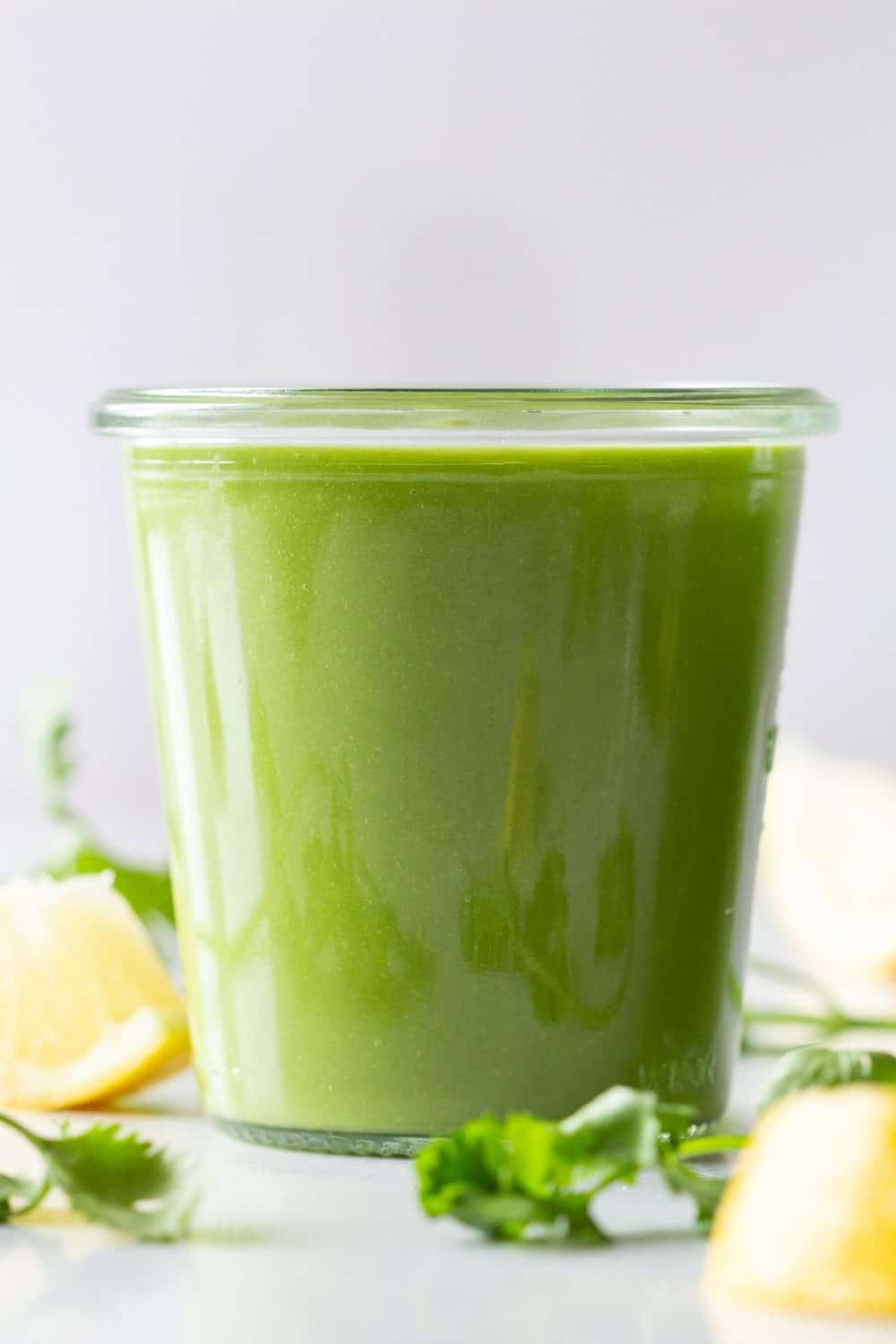 Keto Green Smoothie