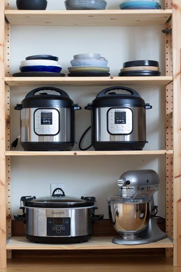 Christmas Dinner Ideas - Electric Kitchen Appliances Instant Pots Slow Cooker